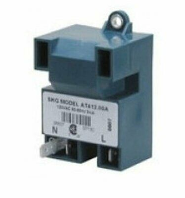 Module, Replaces Spark Ignition (Sm-2) Imperial1140 Jade Range 46-161 4616100000