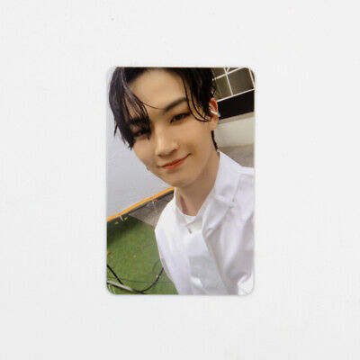 [GOT7] Call My Name / You Calling My Name / Official Photocard - JB 1