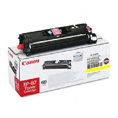 Canon YELLOW TONER LBP 2410; 4000PAGES