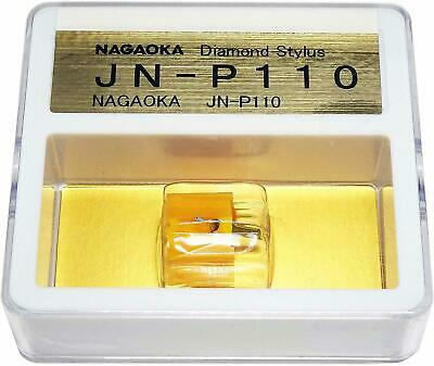 Nagaoka JN-P110 MP-110 Cartridge Replacement Needle