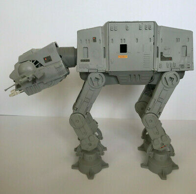 Vintage 1981 STAR WARS AT-AT Working condition WORKS