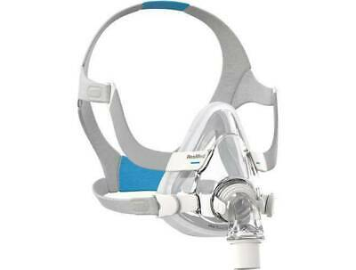 Masque facial resmed Airfit F20 (Size M) With Headgear
