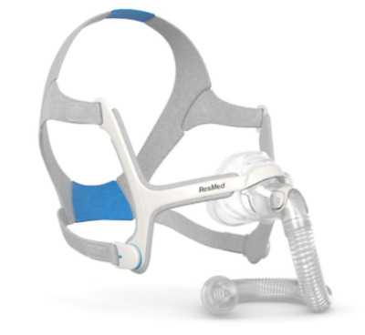 Masque nasal Airfit N20 resmed (Size M) with Headgear