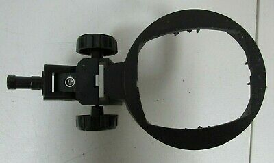 Bausch & Lomb  Microscope E-Arm Rotating Headholder  for StereoZoom Series