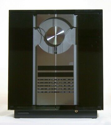 Bang & Olufsen Beosound Beocenter 2300, new laser, RDS