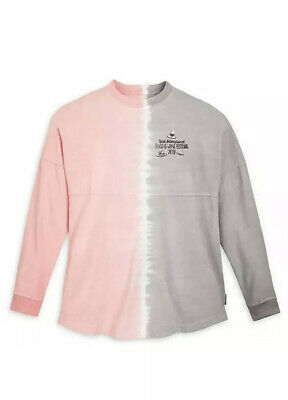 NWT Disney 2019 EPCOT Food & Wine Festival Chef Minnie Spirit Jersey SPRINKLE SM