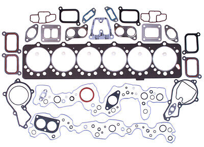 RE527552 Head Gasket Set without Seals for John Deere 7710 7810 ++ Tractors