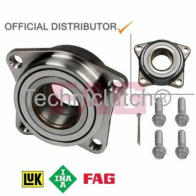 Ina Luk Wheel Bearing Kit For Mitsubishi Space Mpv --