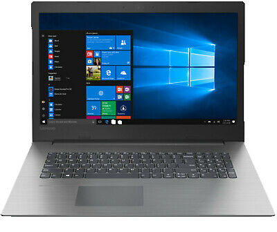 LENOVO IdeaPad 330, Notebook mit 17.3 Zoll Display, A6 Prozessor, 8 GB RAM, 1 TB