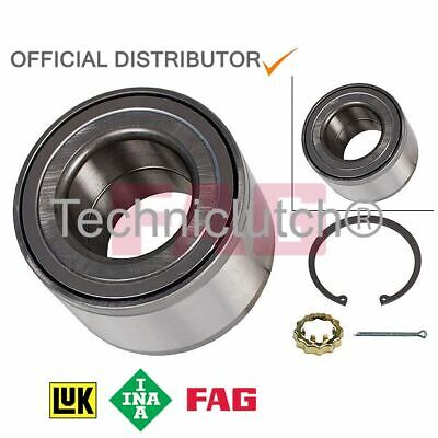 Ina Luk Wheel Bearing Kit For Toyota Hiace Bus --