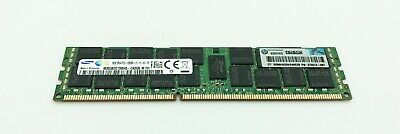 2RX4 PC3-12800R MEMORY 684031-001 672631-B21 F//S NEW 672612-081 HP 16GB 1X16GB