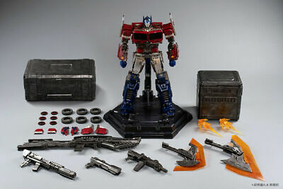 Pre-order ToyWorld TW-F09 TWF09 Freedom Leader Optimus Prime Deluxe ver.