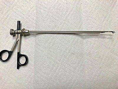 Olympus A2967 Optical Biopsy Forceps / Punch Grasper, OEM