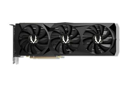 OPEN BOX - ZOTAC GAMING GeForce RTX 2070 AMP Extreme 8GB (ZT-T20700B-10P)