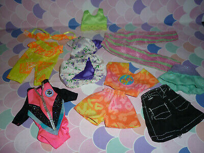 Barbie/Other Clothes Bulk Lot for Play/Complete A Set/OOAK