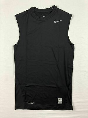 Nike Pro Combat DRI FIT Compression Sleeveless Men