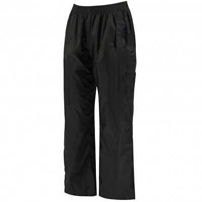 Regatta Kids Pack It Waterproof Packaway Overtrousers