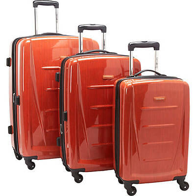 Samsonite Winfield 2 Fashion 3-Piece Hardside Luggage Set - #56847