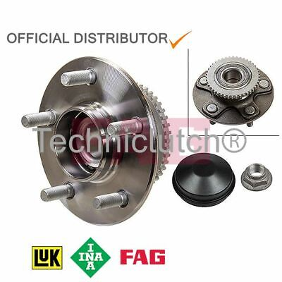 Ina Luk Wheel Bearing Kit For Nissan Primera Saloon 2