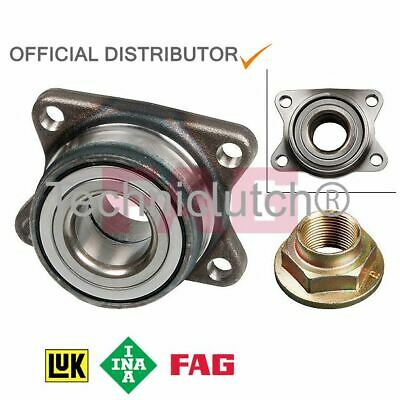 Ina Luk Wheel Bearing Kit For Mitsubishi Galant Hatchback --