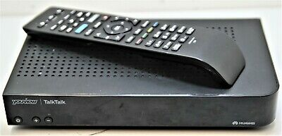 Huawei DN360T Youview Talk Talk + Remote
