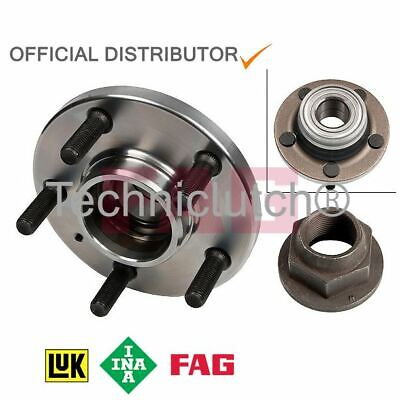 Ina Luk Wheel Bearing Kit For Volvo 940 Saloon --