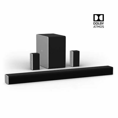 "VIZIO SB36514-G6 36"" 5.1.4 Premium Home Theater Sound System with Dolby Atmos..."
