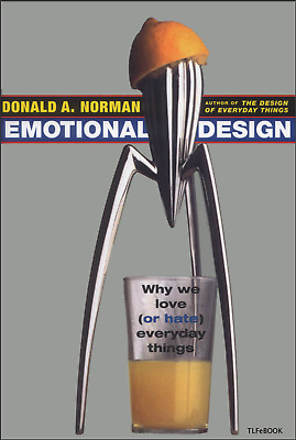 Emotional Design by Don Norman PDF