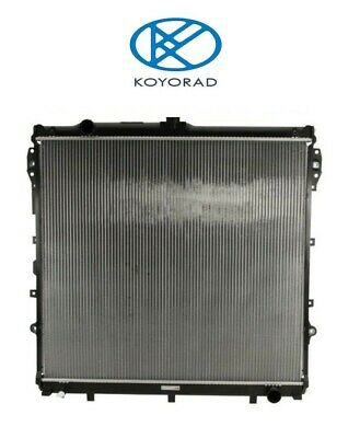 Fits For Toyota Sequoia Tundra 2007-2016 Radiator KoyoRad A2994/16400-0S010