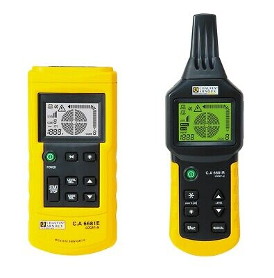 Chauvin Arnoux CA6681 Cable pipe detector Set, Save 25% *Special Offer*