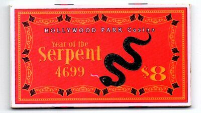 hollywood year of the serpent 8.00