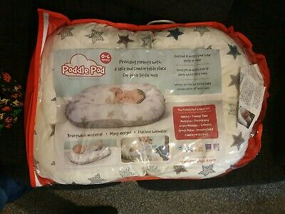 poddle pod 0-6 Months in original packaging