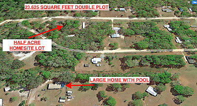 Palm Coast,Daytona Beach, Homesite Lot With Owner Financing
