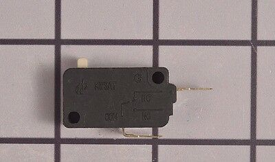 New OEM GE Microwave Switch micro monitor WB24X10205
