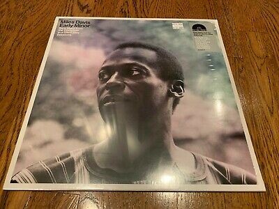 Miles Davis Early Minor: Rare Miles Silent Way Session RSD Record Store Day 2019