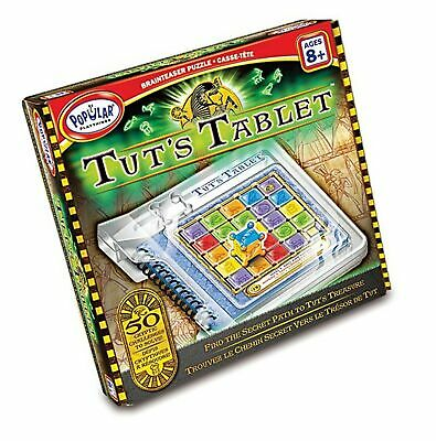 Rare  Intelligence TurnTable Twist Puzzle Toy Brainteas7er Great For Collection