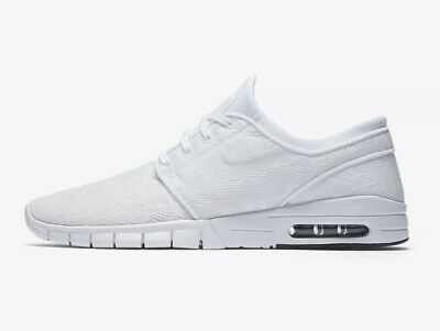 Nike Stefan Janoski Max Mens Trainers Multiple Sizes New RRP £110.00