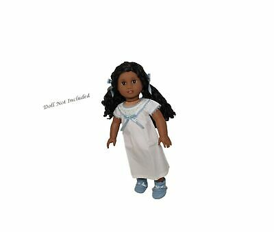 American Girl - Beforever Addy - Addy's Nightgown