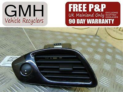 Right driver off side heated mirror glass Renault Kangoo Mk1 2003-2008 91RSH