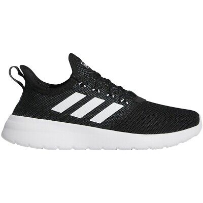 Adidas Mens Trainer Cloadfoam Lite Racer Mid CF Shoes Memory Foam Trainers