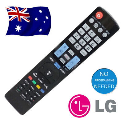 NEW LG TV Remote Control AKB73615309 47LM6200 55LM7600 60LM6700 AU