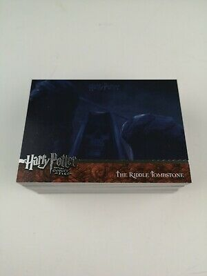 Artbox Harry Potter Goblet of Fire Update GOF - Complete set of 90 Trading cards