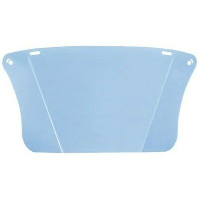 Scott Replacement Polycarbonate Visor 200mm with VMC Conversion Kit