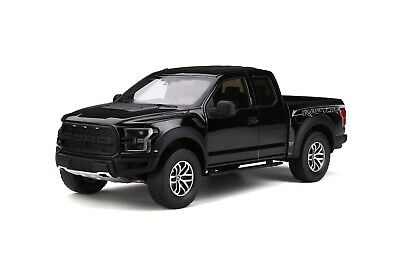 coche modelo 1:18//GT Spirit Ford f-150 Raptor pick up 2016 blanco