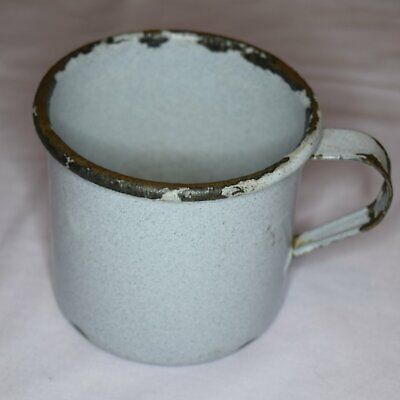World War 2 Australian Army Enamel Mug