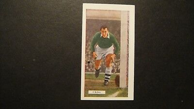 F NATIONAL SPASTICS SOCIETY FAMOUS FOOTBALLERS 1959 *PLEASE SELECT*