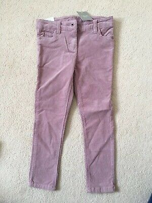 Girls Next Trousers Jeans Age 5 Bnwt