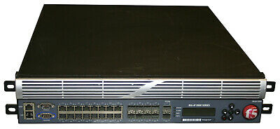F5 F5-BIG-4LB-8950 BIG-IP L4 LOAD-BALANCER 2 Quad Core CPU's, 16GB Mem(4gb 4)