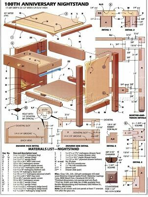 Woodwork RESTORING ANTIQUES PDFS 8.8gb 2 Dvd 100'000 Plans Easy Expert Carpentry