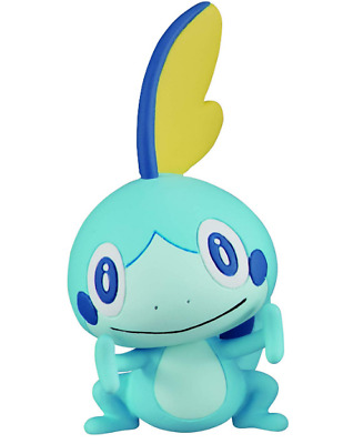 TAKARA TOMY Pokemon Moncolle Box Vol.1 Sobble Japan import Pocket Monster